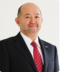 Mr.Daisuki Miyauchi