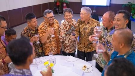 Miura Indonesia Anniversary 10Tahun